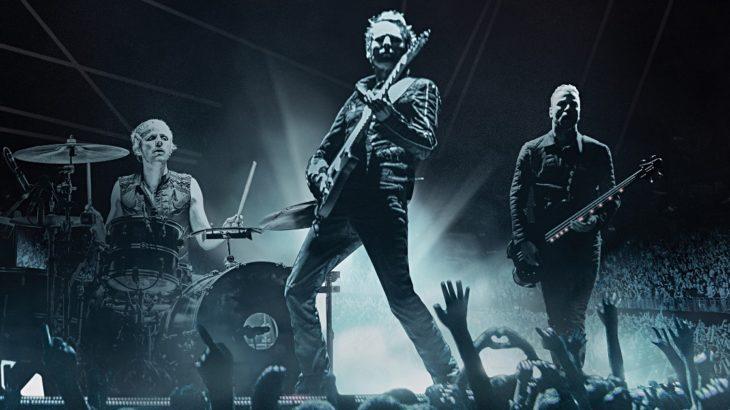 Muse - Drones World Tour (c) Cinema Consult