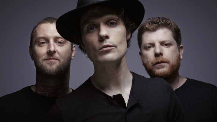The Fratellis (c) Sony Music