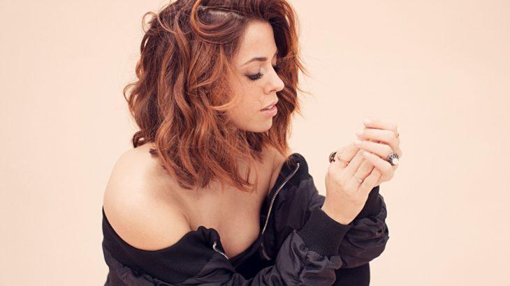 Vanessa Mai (c) Sandra Ludewig