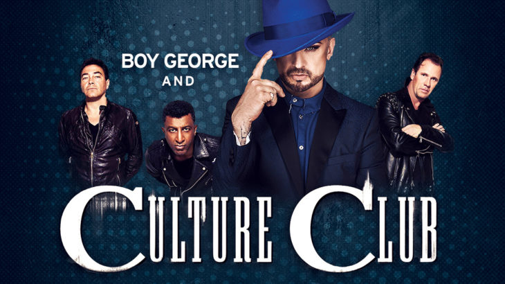 Boy George und Culture Club (c) KBK