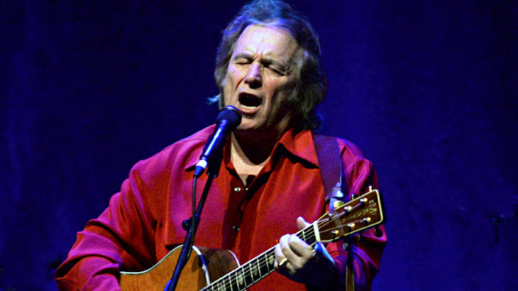 Don McLean (c) Keith Perry