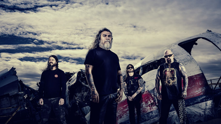 Slayer (c) Martin Haeussler