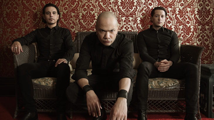 Danko Jones (c) Dustin Rabin