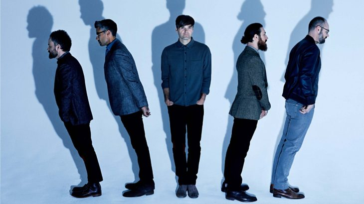 Death Cab For Cutie (c) Eliot Lee Hazel