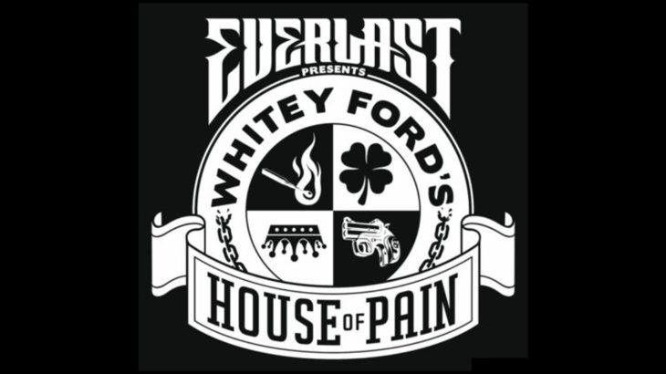 Everlast (c) Wizard Promotions