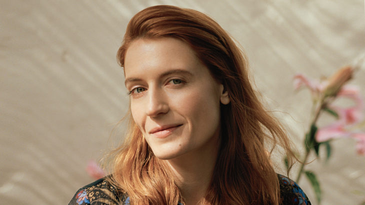 Florence + The Machine (c) MCT
