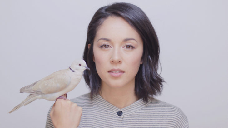 Kina Grannis (c) Live Nation