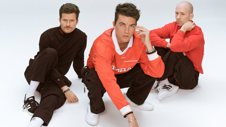 Lany (c) Live Nation