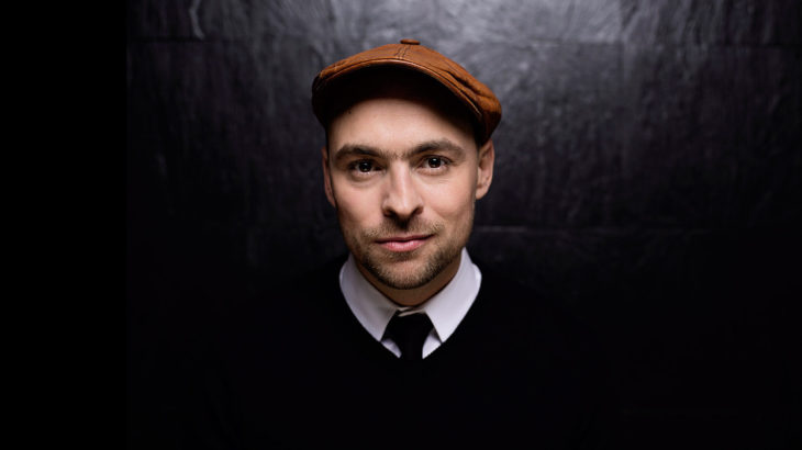 Max Mutzke (c) Sony Music
