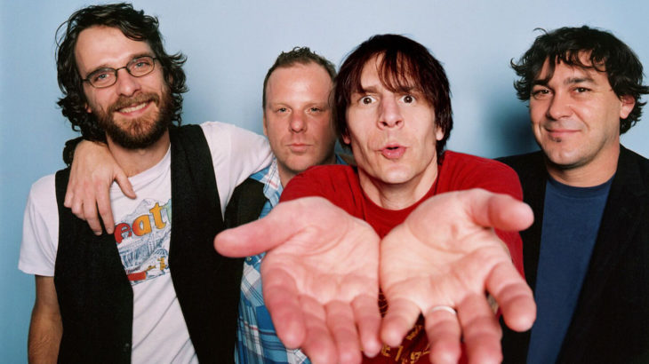 Mudhoney (c) Powerline Agency