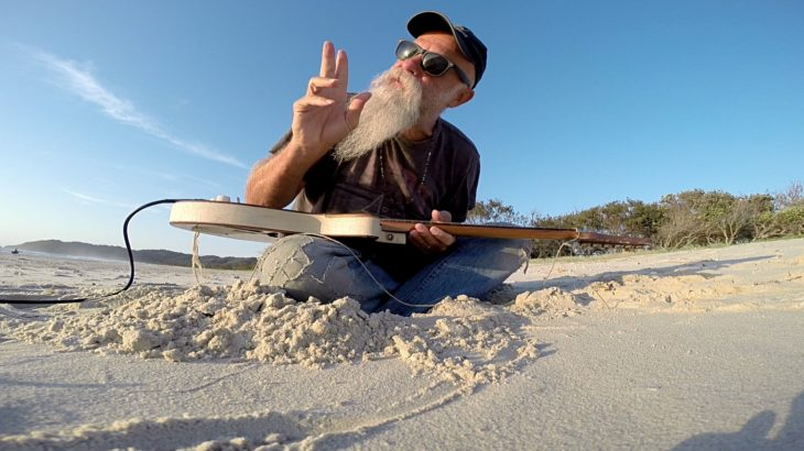 Seasick Steve (c) Live Nation