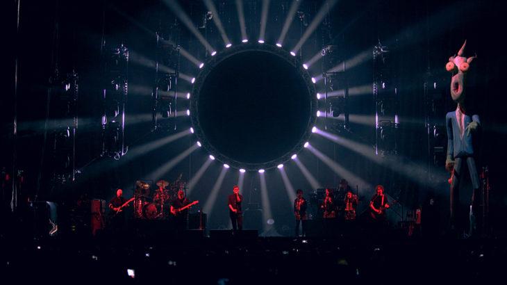 The Australian Pink Floyd Show (c) FKP Scorpio