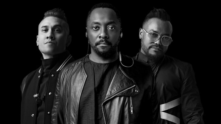 The Black Eyed Peas (c) Berlineros PR