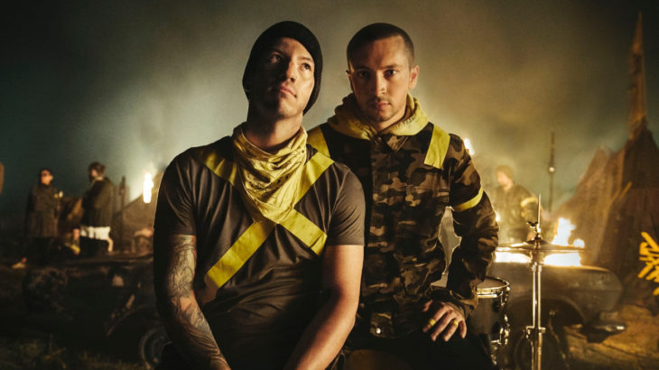 Twenty One Pilots (c) Brad Heaton