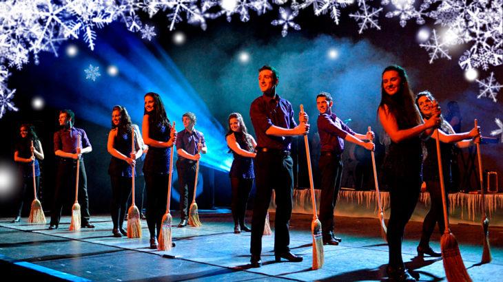 Danceperados of Ireland (c) Gregor Eisenhuth