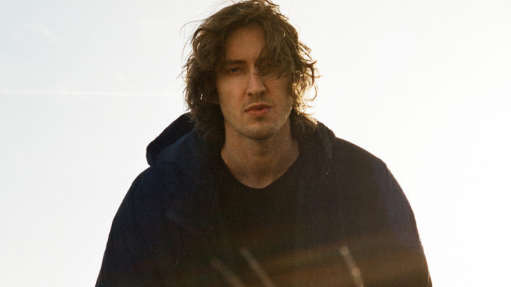 Dean Lewis (c) Live Nation