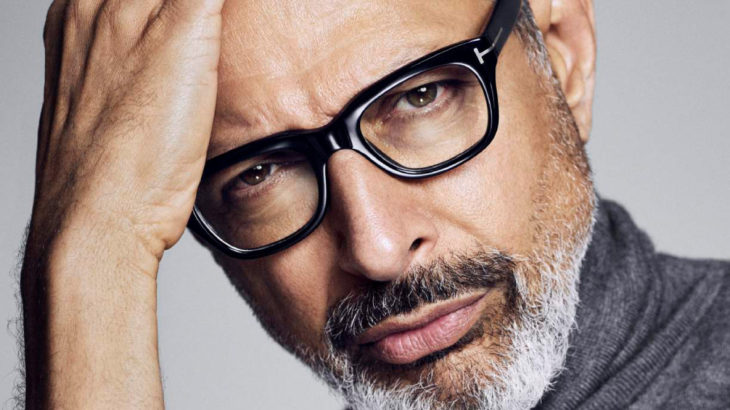 Jeff Goldblum (c) Karsten Jahnke