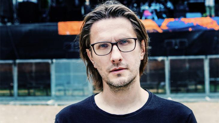 Steven Wilson (c) Hajo Mueller