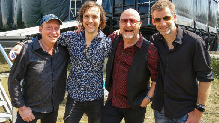 Wishbone Ash (c) a.s.s. Concerts