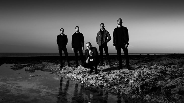 Architects (c) Live Nation