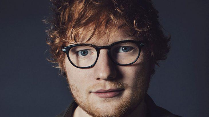 Ed Sheeran (c) Mark Surridge