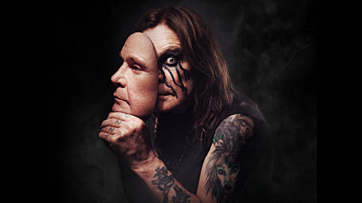 Ozzy Osbourne (c) Live Nation