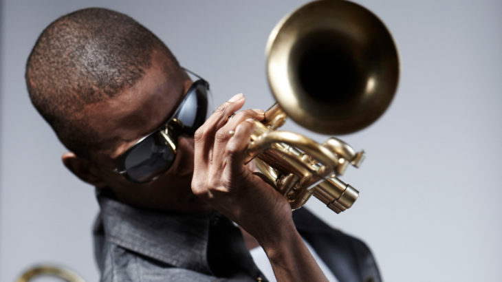 Trombone Shorty (c) Four Artists