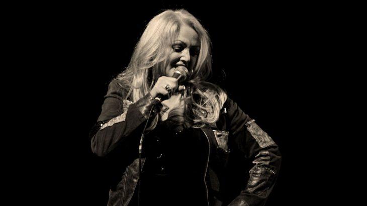 Bonnie Tyler (c) Bandpick Unlimited
