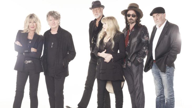 Fleetwood Mac (c) Randee St. Nicholas