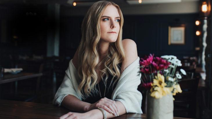 Megan Davies (c) Jakob Wandel