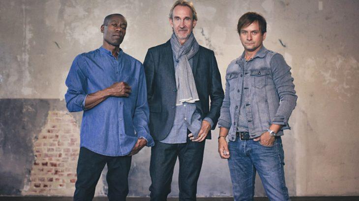 Mike And The Mechanics (c) Patrick Balls