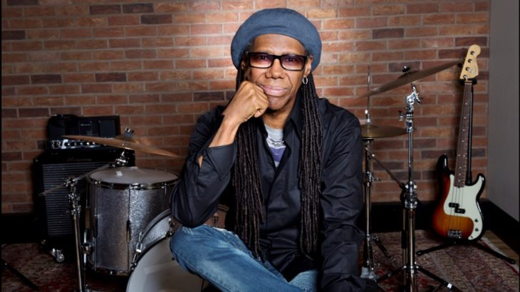 Nile Rodgers & Chic (c) Live Nation