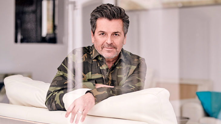 Thomas Anders (c) Warner Music