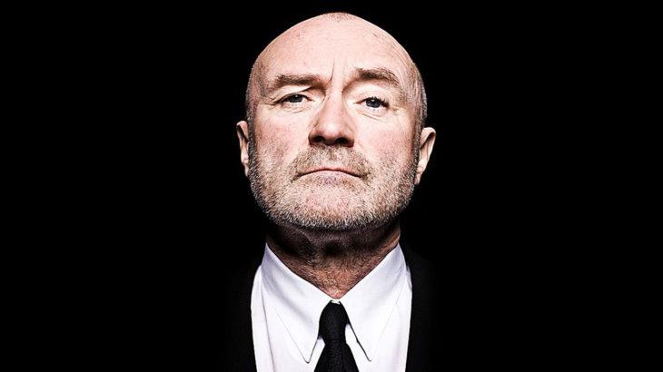 Phil Collins (c) Warner Music