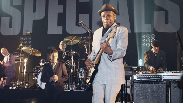 The Specials (c) MCT