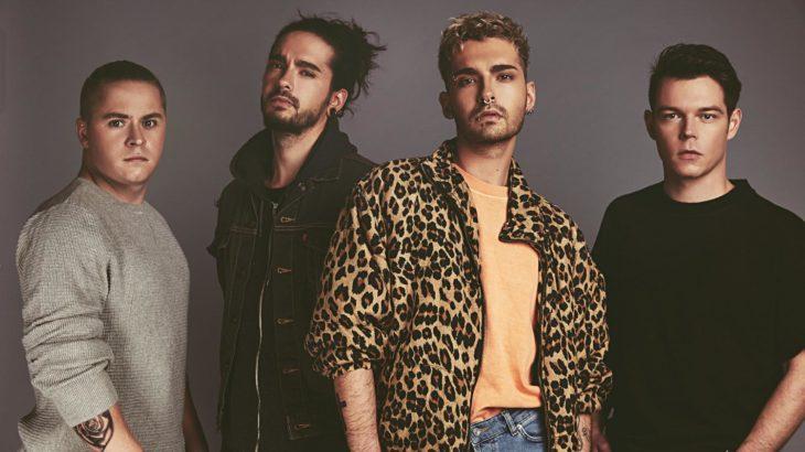 Tokio Hotel (c) Lado Alexi
