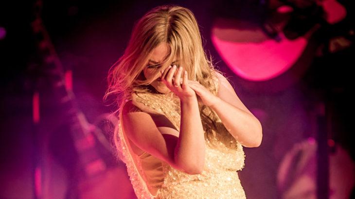 Annett Louisan (c) Semmel Concerts