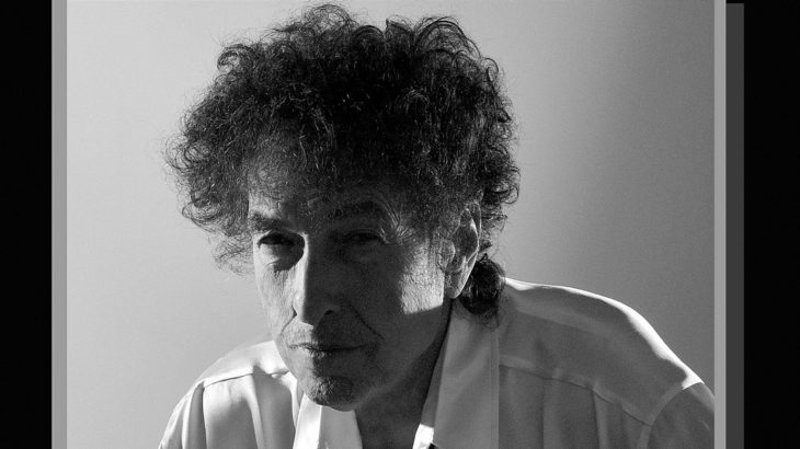 Bob Dylan (c) Live Nation