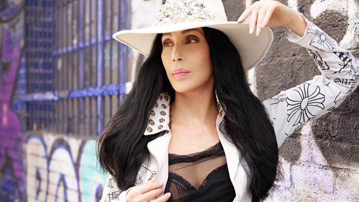 Cher (c) Machado Cicala