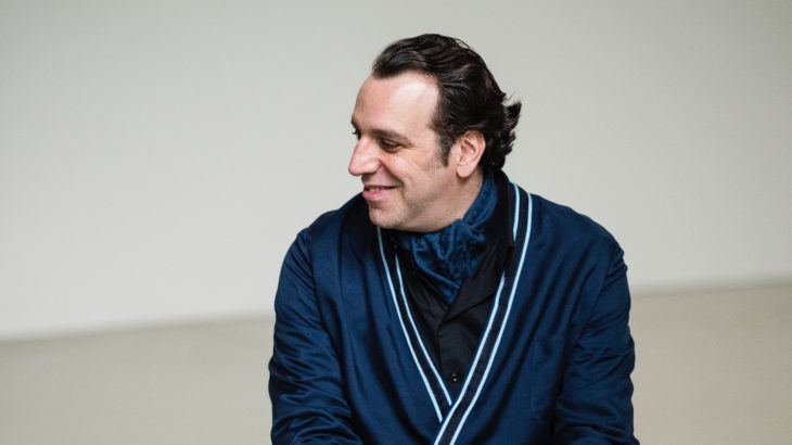 Chilly Gonzales (c) Alexandre Isard