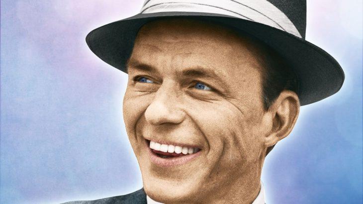 Frank Sinatra (c) CoFo Entertainment