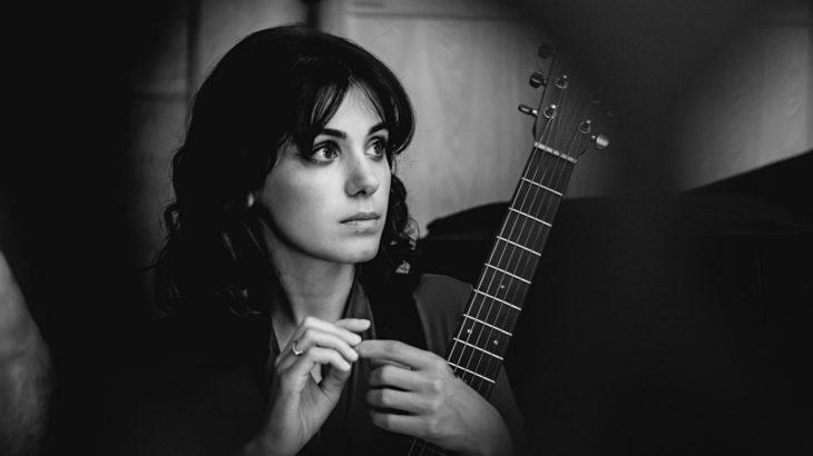 Katie Melua (c) RBK