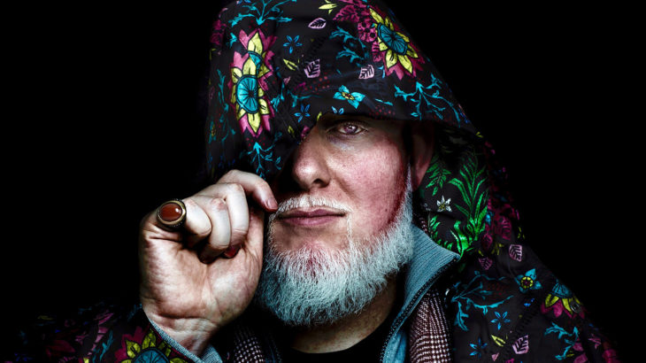 Brother Ali (c) Shelly Mosman
