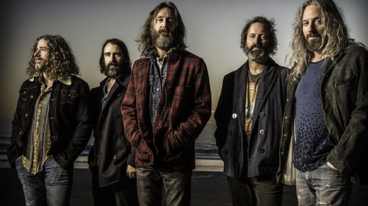 Chris Robinson Brotherhood (c) Jay Blakesburg
