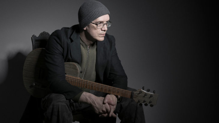 Devin Townsend (c) Wizard Promotions