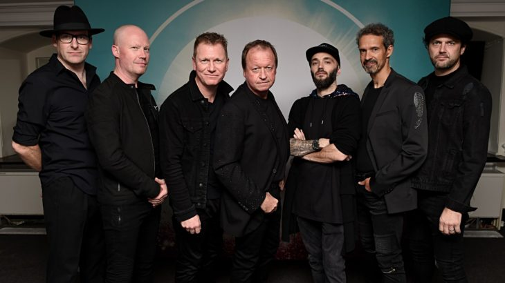 Level 42 (c) Headline Concerts