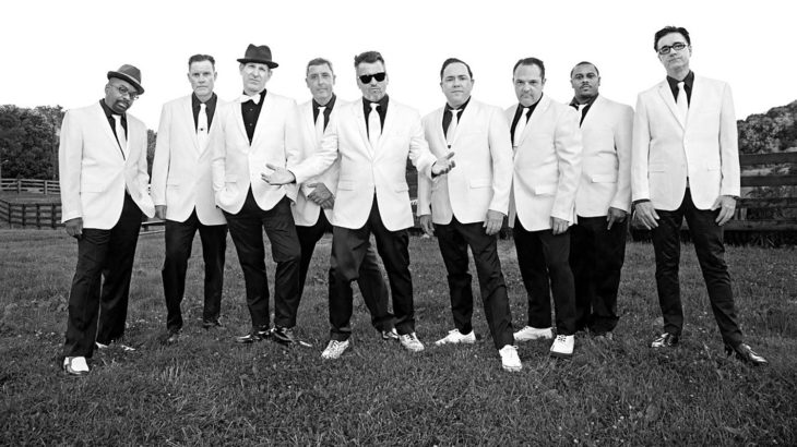 The Mighty Mighty Bosstones (c) Lisa Johnson