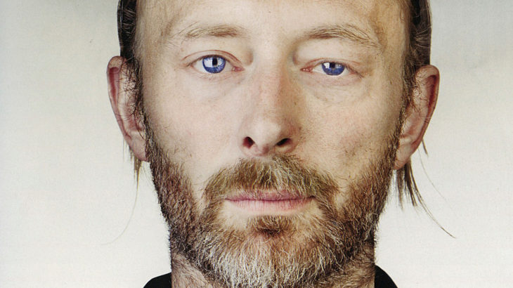 Thom Yorke (c) XL Recordings