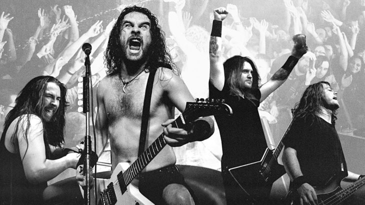 Airbourne (c) Live Nation