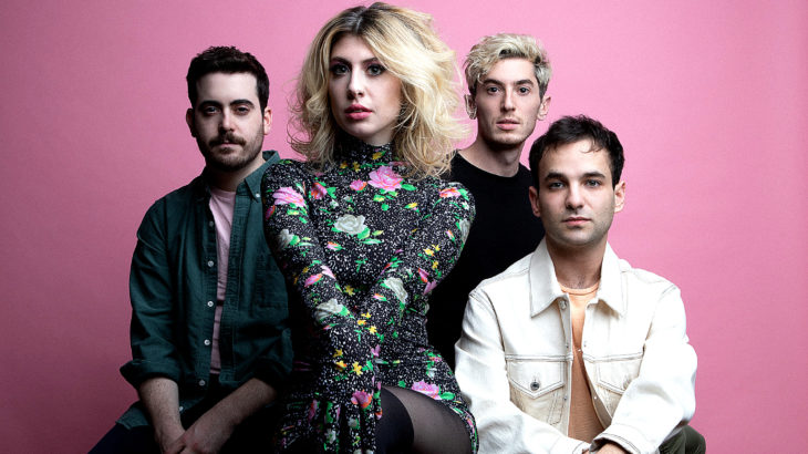 Charly Bliss (c) Ebru Yildiz